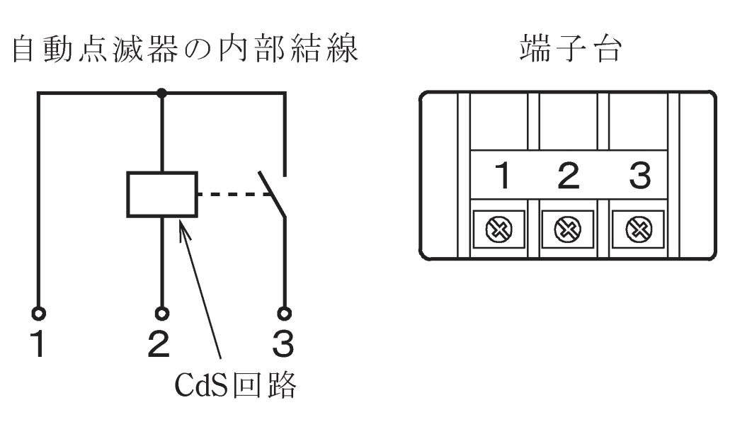 第二種電気工事士の技能試験の試験問題No.13の端子台