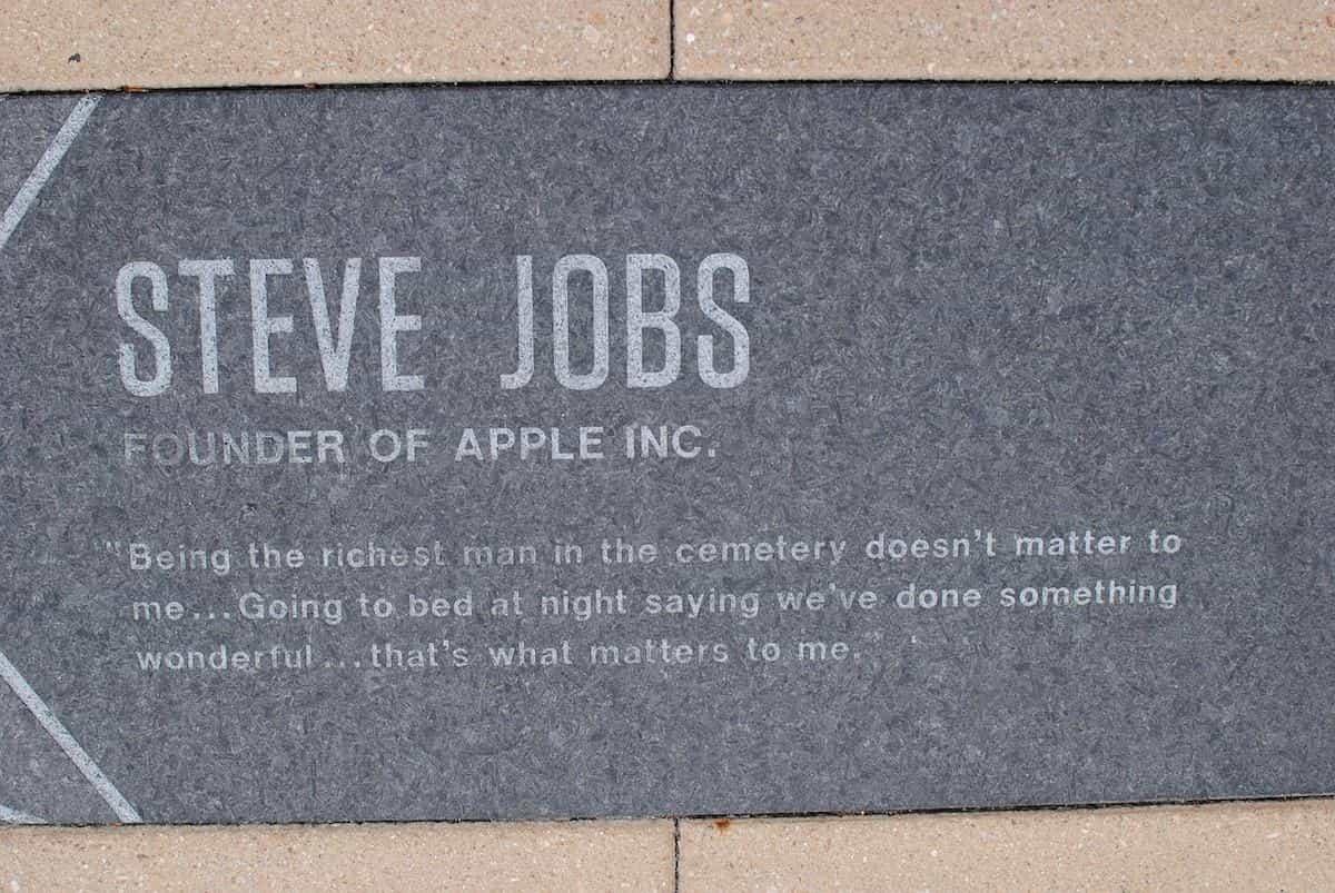 steve jobs founder